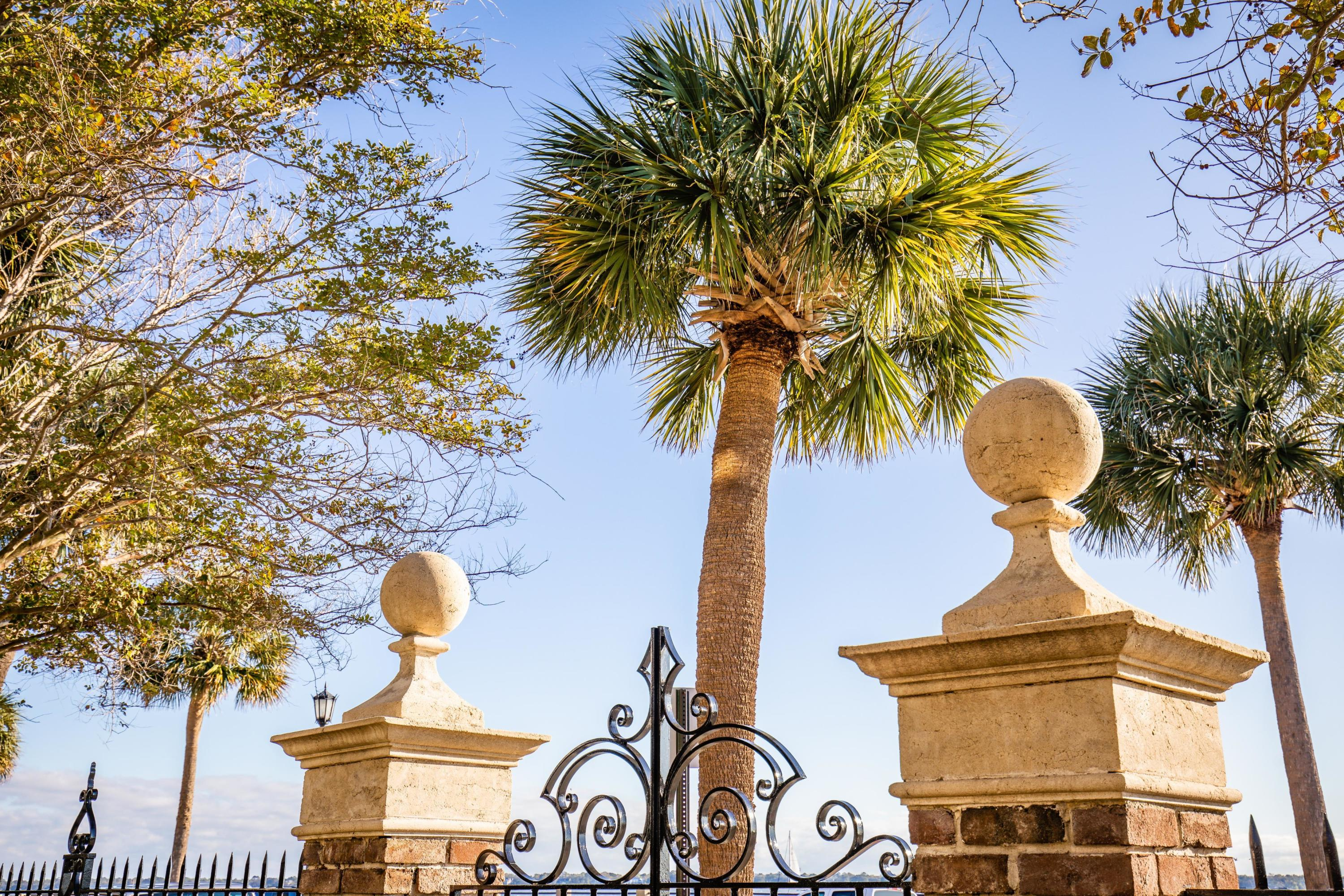 South of Broad Homes For Sale - 90 Murray, Charleston, SC - 29
