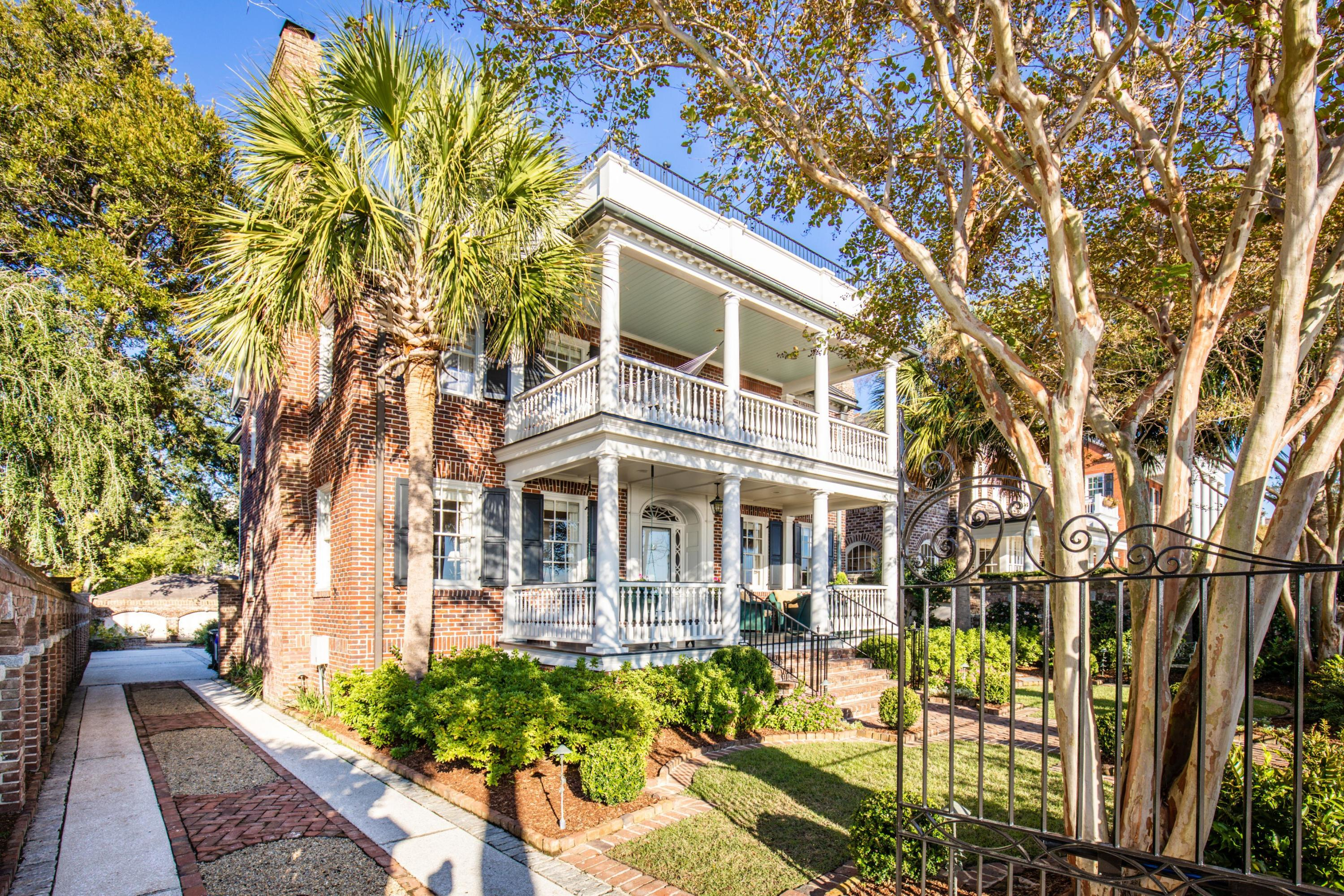South of Broad Homes For Sale - 90 Murray, Charleston, SC - 33