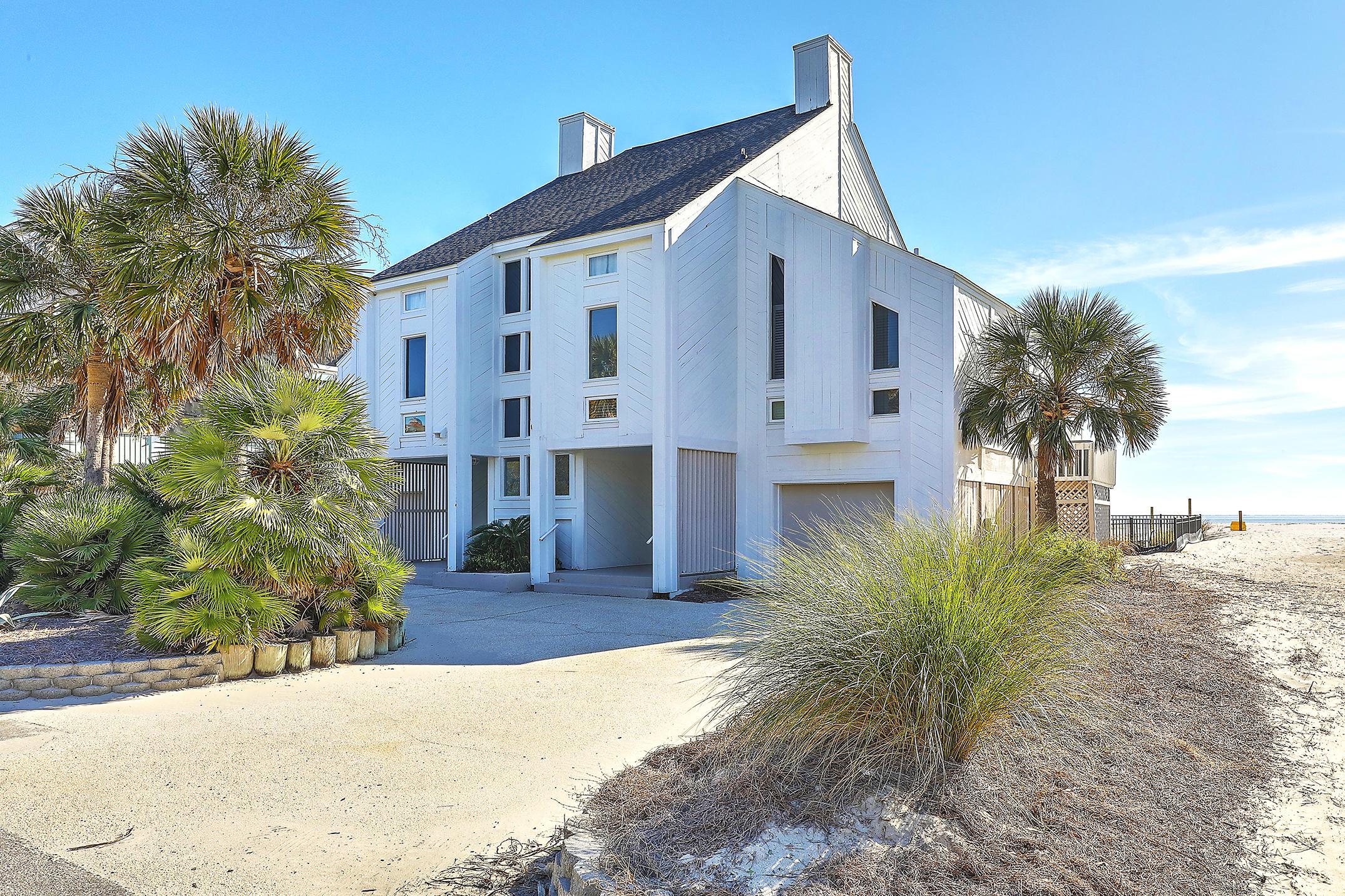Wild Dunes Homes For Sale - 14 Beachwood East, Isle of Palms, SC - 2