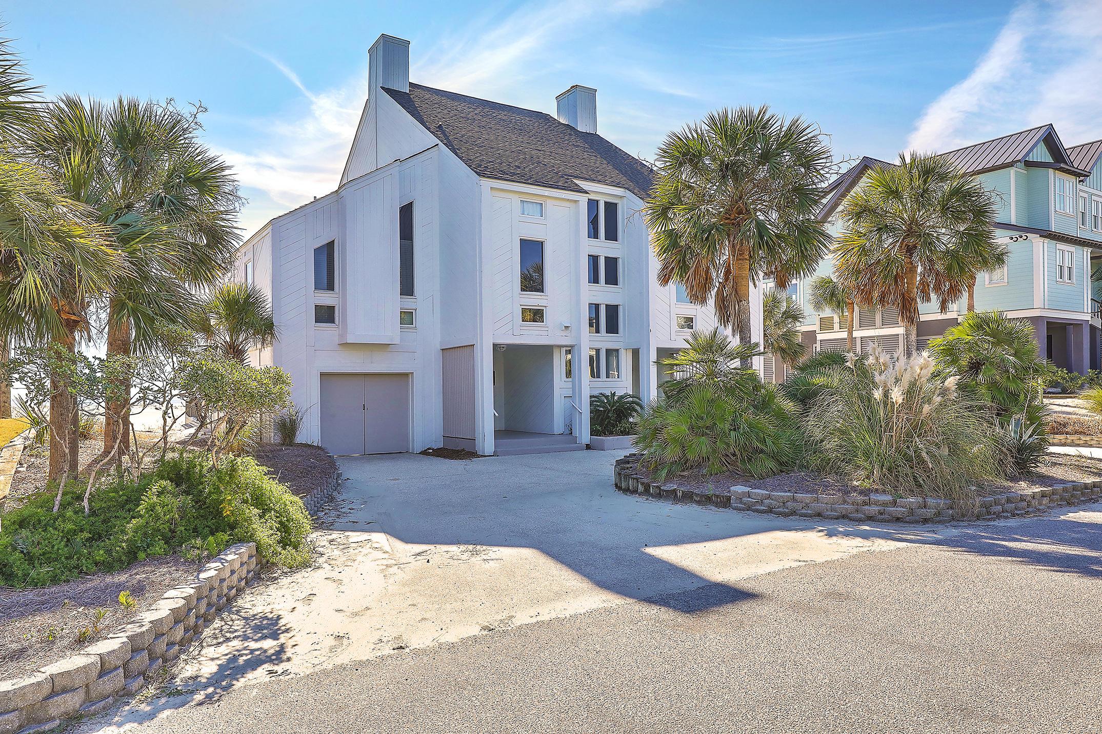 Wild Dunes Homes For Sale - 14 Beachwood East, Isle of Palms, SC - 5