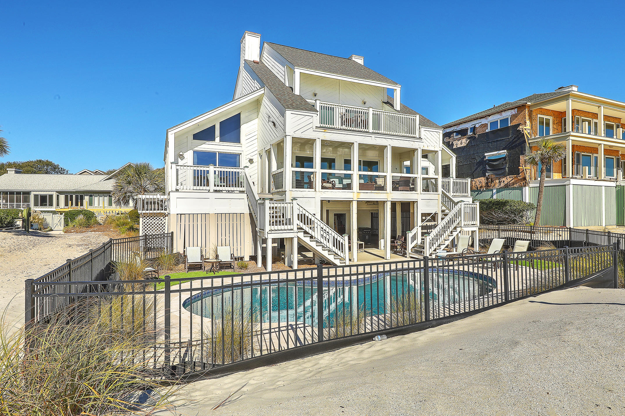 Wild Dunes Homes For Sale - 14 Beachwood East, Isle of Palms, SC - 42