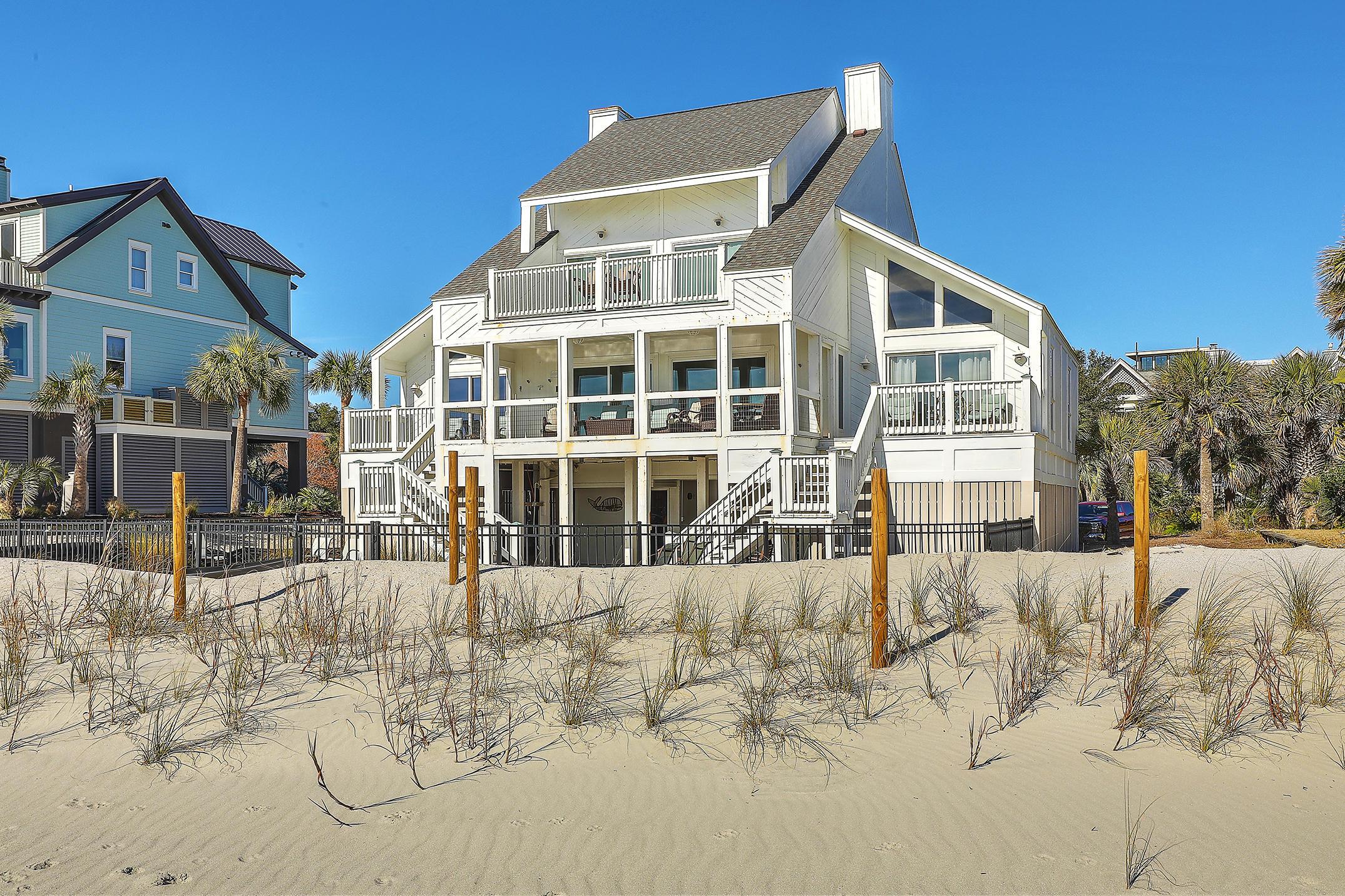 Wild Dunes Homes For Sale - 14 Beachwood East, Isle of Palms, SC - 41