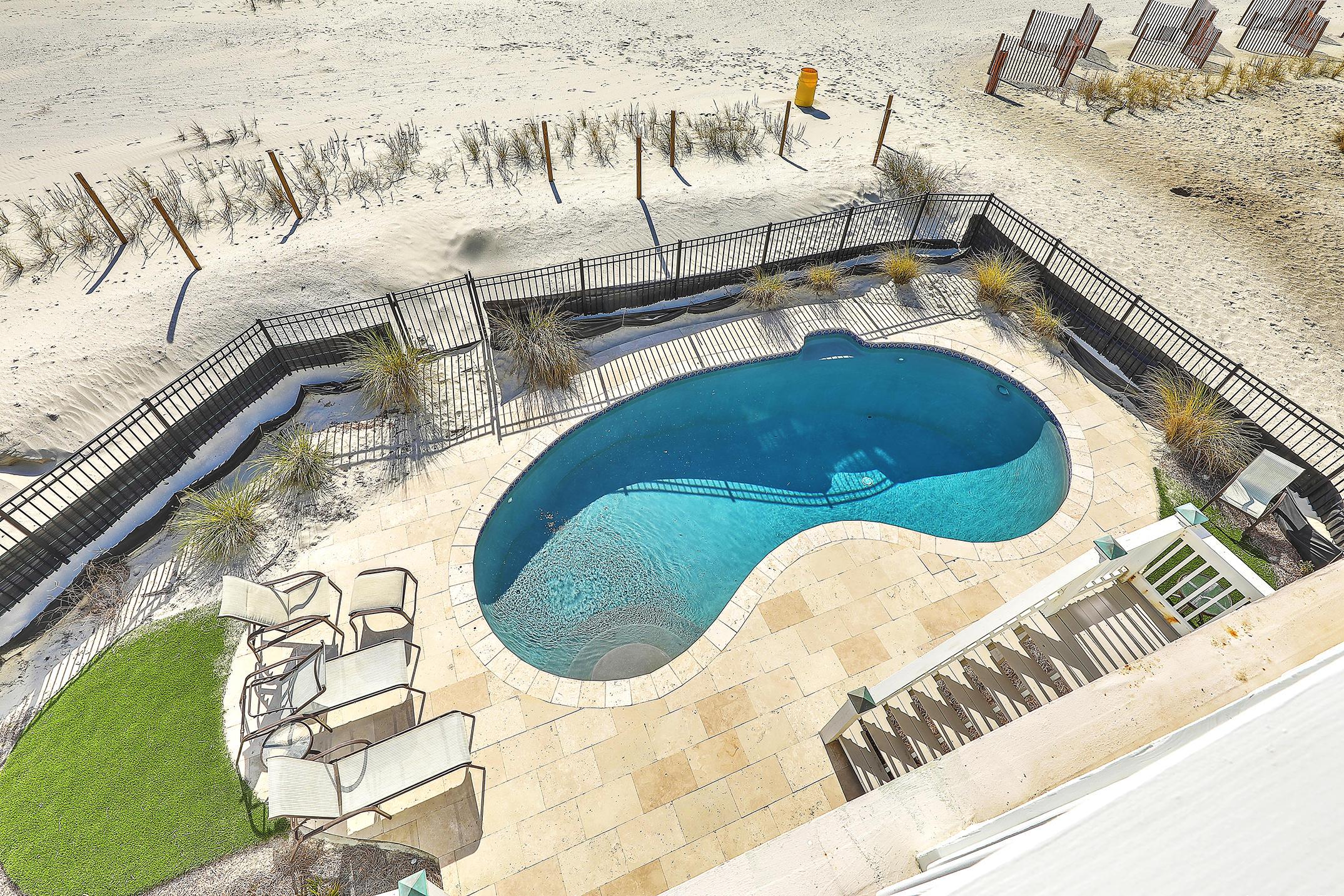 Wild Dunes Homes For Sale - 14 Beachwood East, Isle of Palms, SC - 35