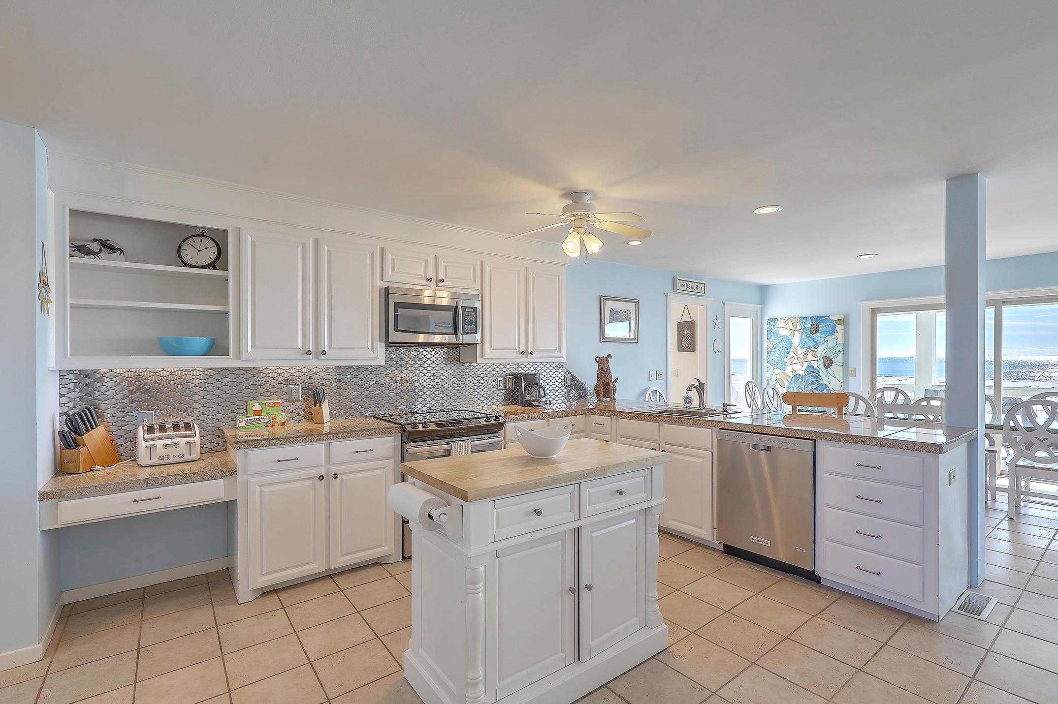 Wild Dunes Homes For Sale - 14 Beachwood East, Isle of Palms, SC - 7