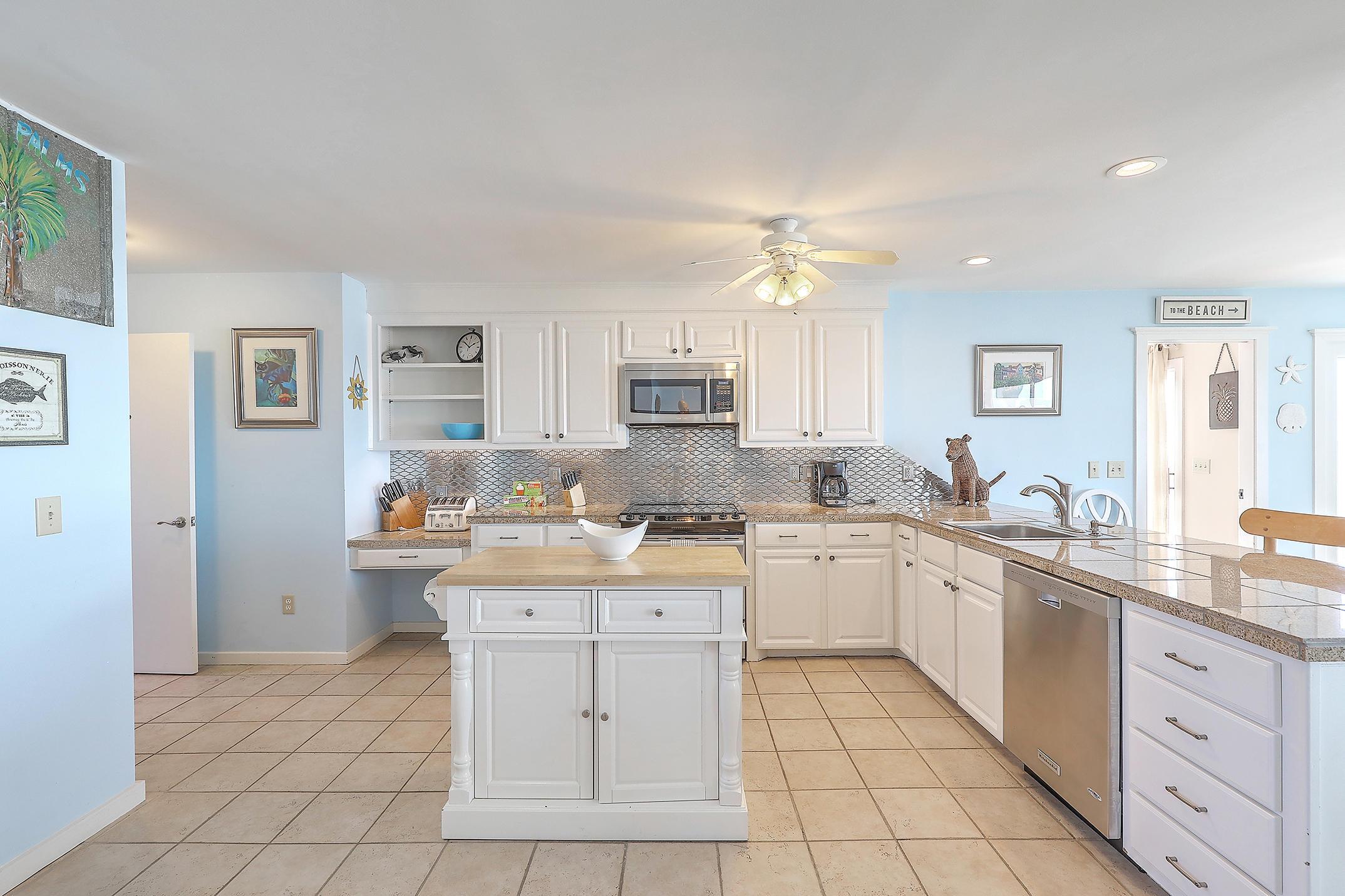 Wild Dunes Homes For Sale - 14 Beachwood East, Isle of Palms, SC - 8