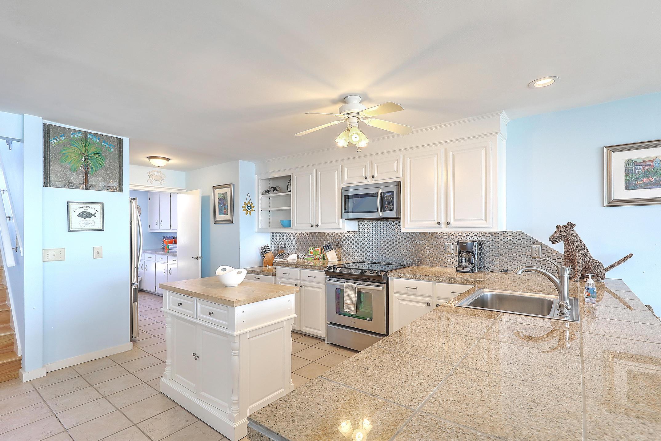 Wild Dunes Homes For Sale - 14 Beachwood East, Isle of Palms, SC - 11