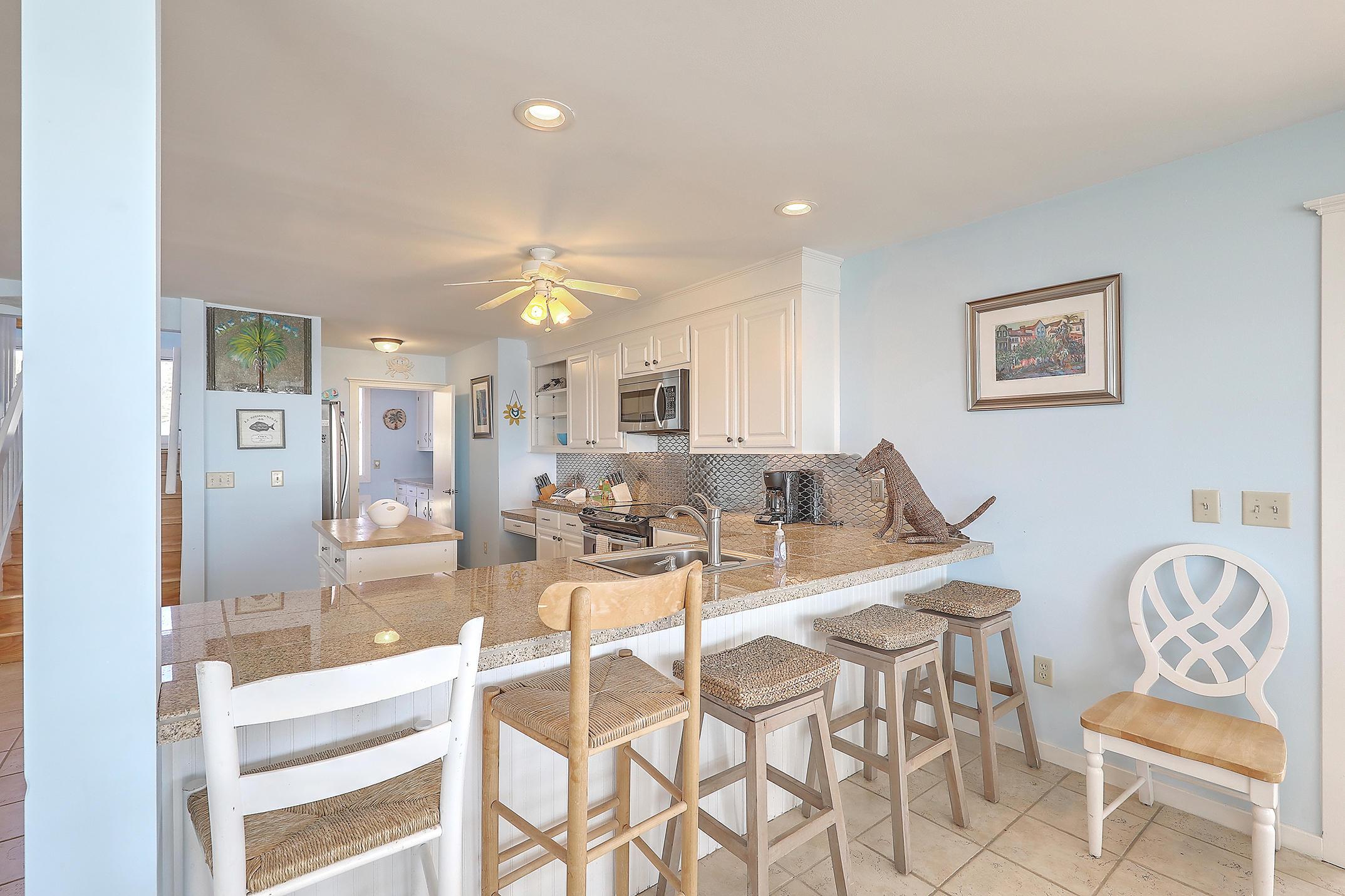 Wild Dunes Homes For Sale - 14 Beachwood East, Isle of Palms, SC - 12