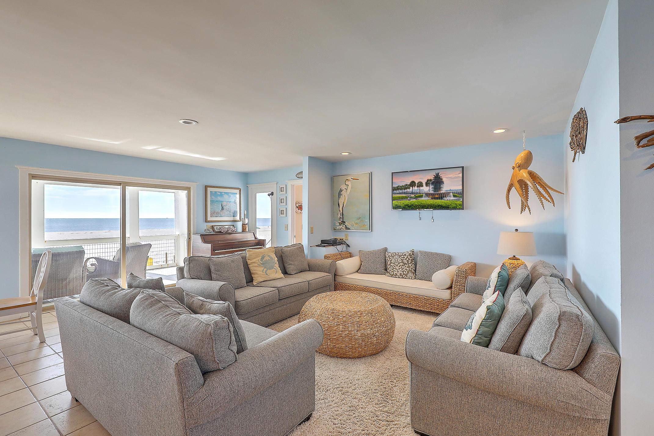 Wild Dunes Homes For Sale - 14 Beachwood East, Isle of Palms, SC - 16
