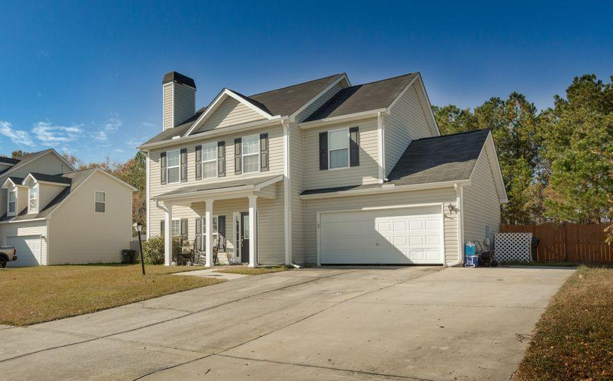 Cokers Crossing Homes For Sale - 105 Spindle Way, Goose Creek, SC - 14