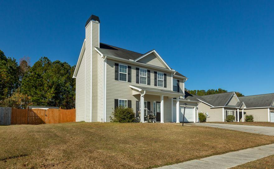 Cokers Crossing Homes For Sale - 105 Spindle Way, Goose Creek, SC - 13