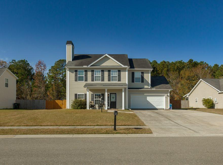 Cokers Crossing Homes For Sale - 105 Spindle Way, Goose Creek, SC - 15