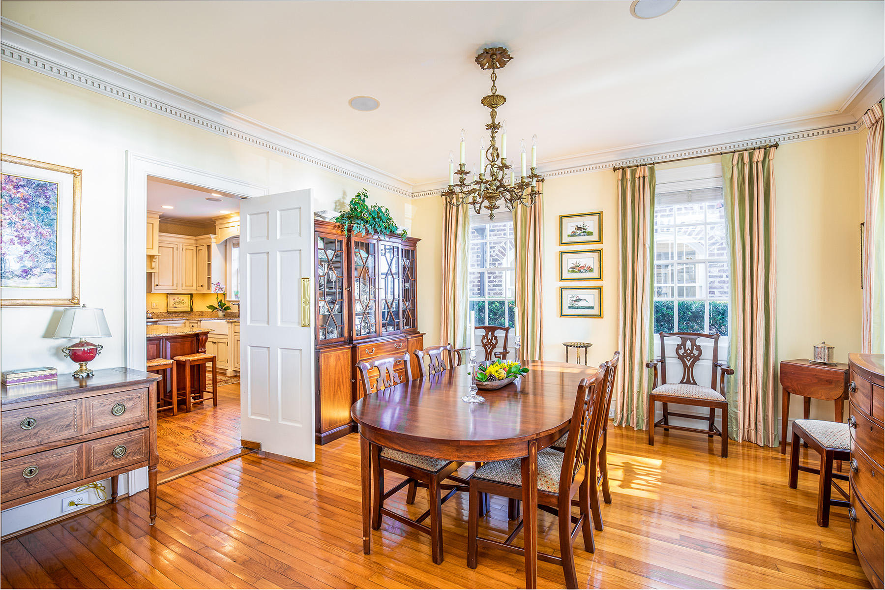 South of Broad Homes For Sale - 90 Murray, Charleston, SC - 48