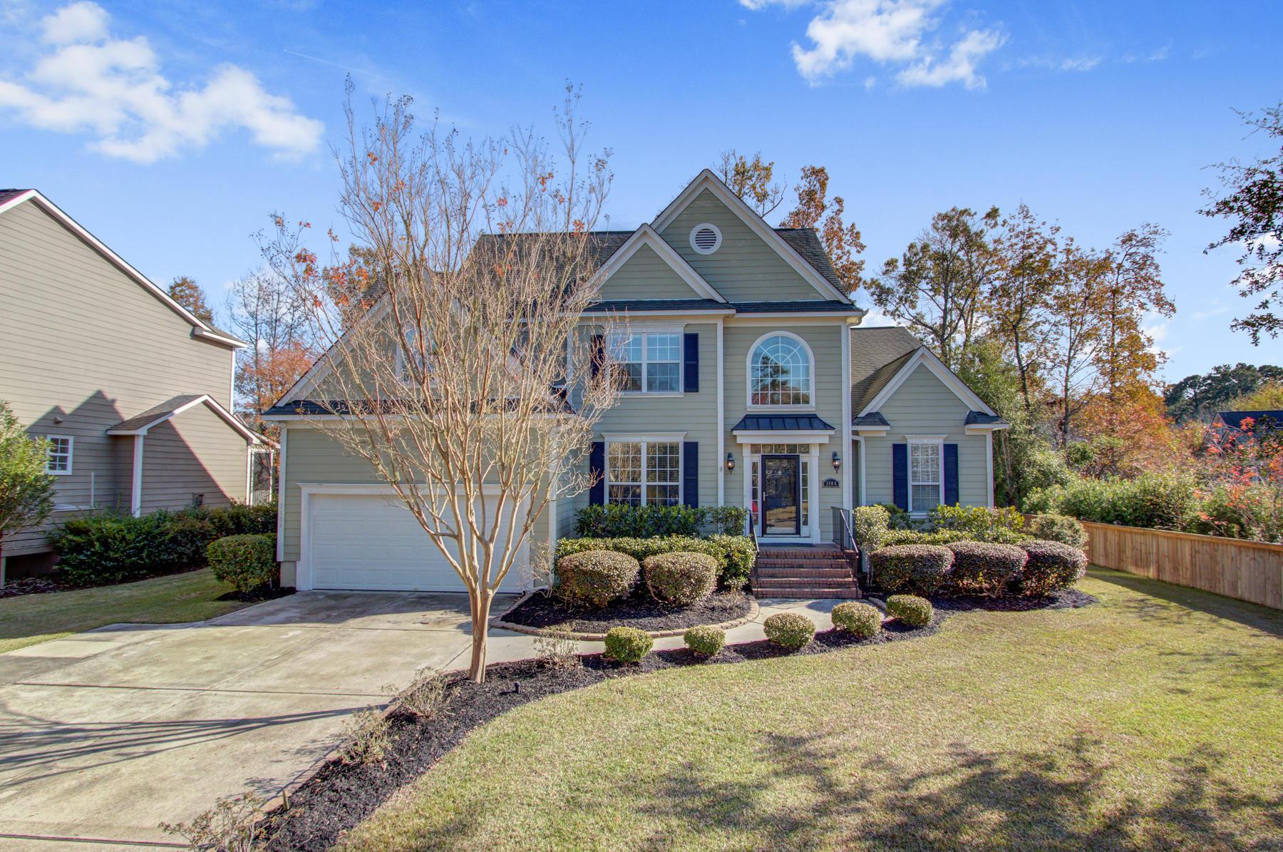 Dunes West Homes For Sale - 2104 Short Grass, Mount Pleasant, SC - 11