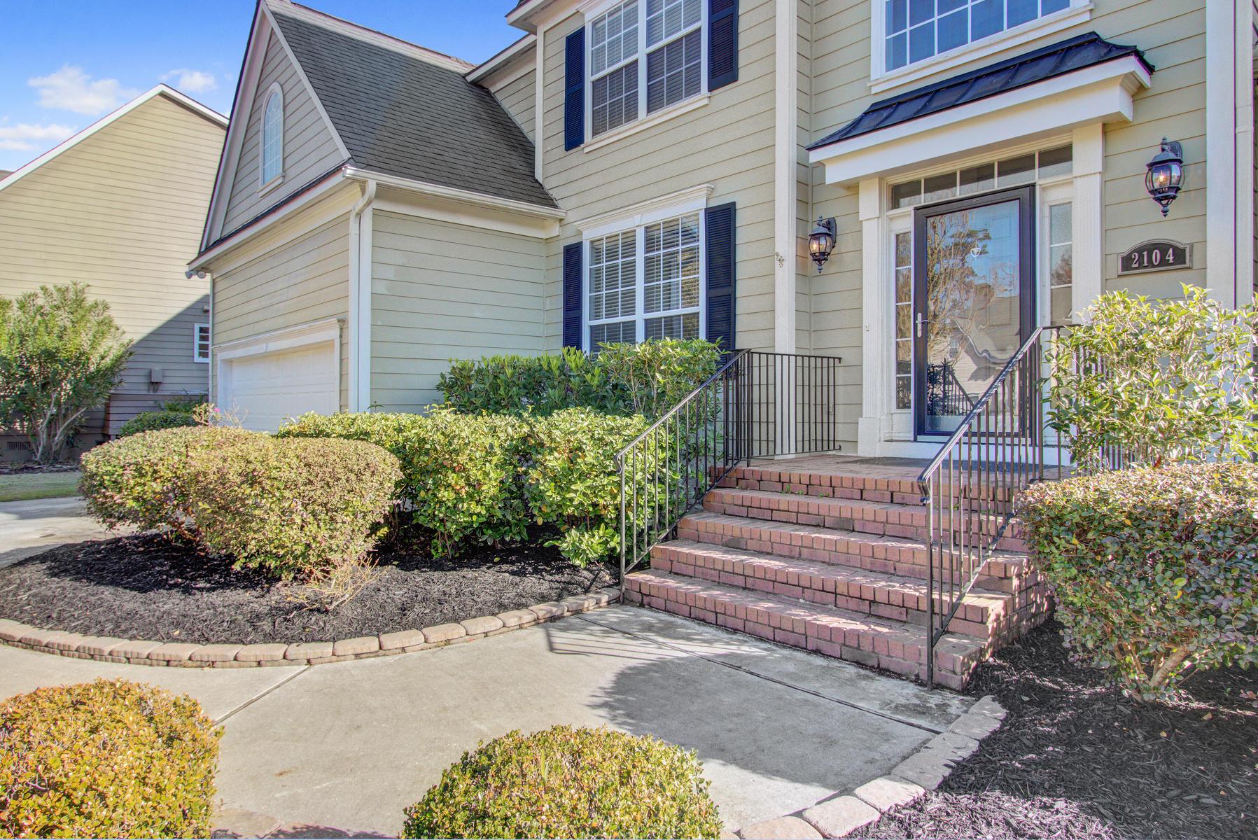Dunes West Homes For Sale - 2104 Short Grass, Mount Pleasant, SC - 8