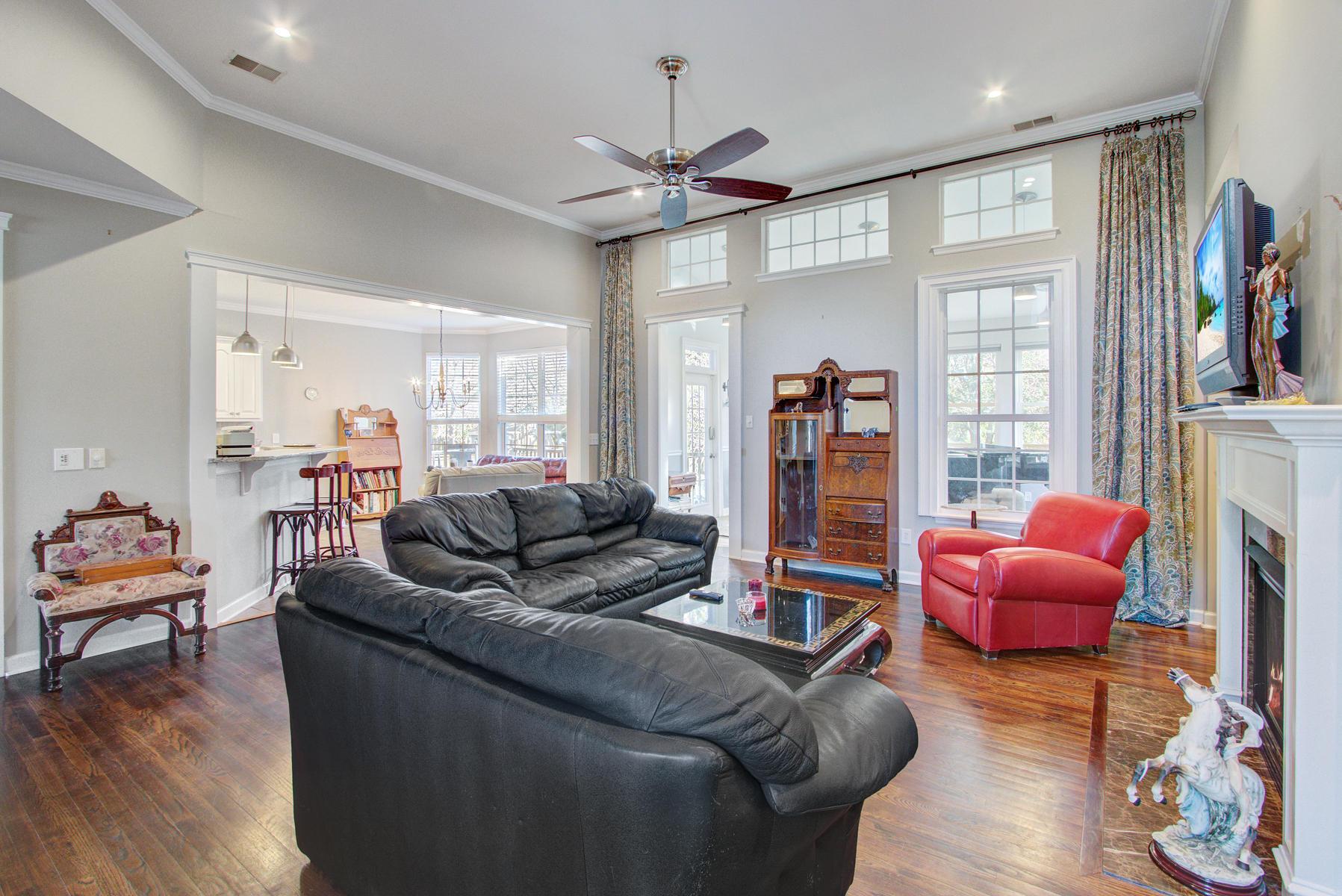 Dunes West Homes For Sale - 2104 Short Grass, Mount Pleasant, SC - 4