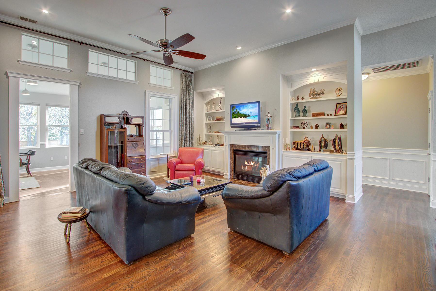 Dunes West Homes For Sale - 2104 Short Grass, Mount Pleasant, SC - 2