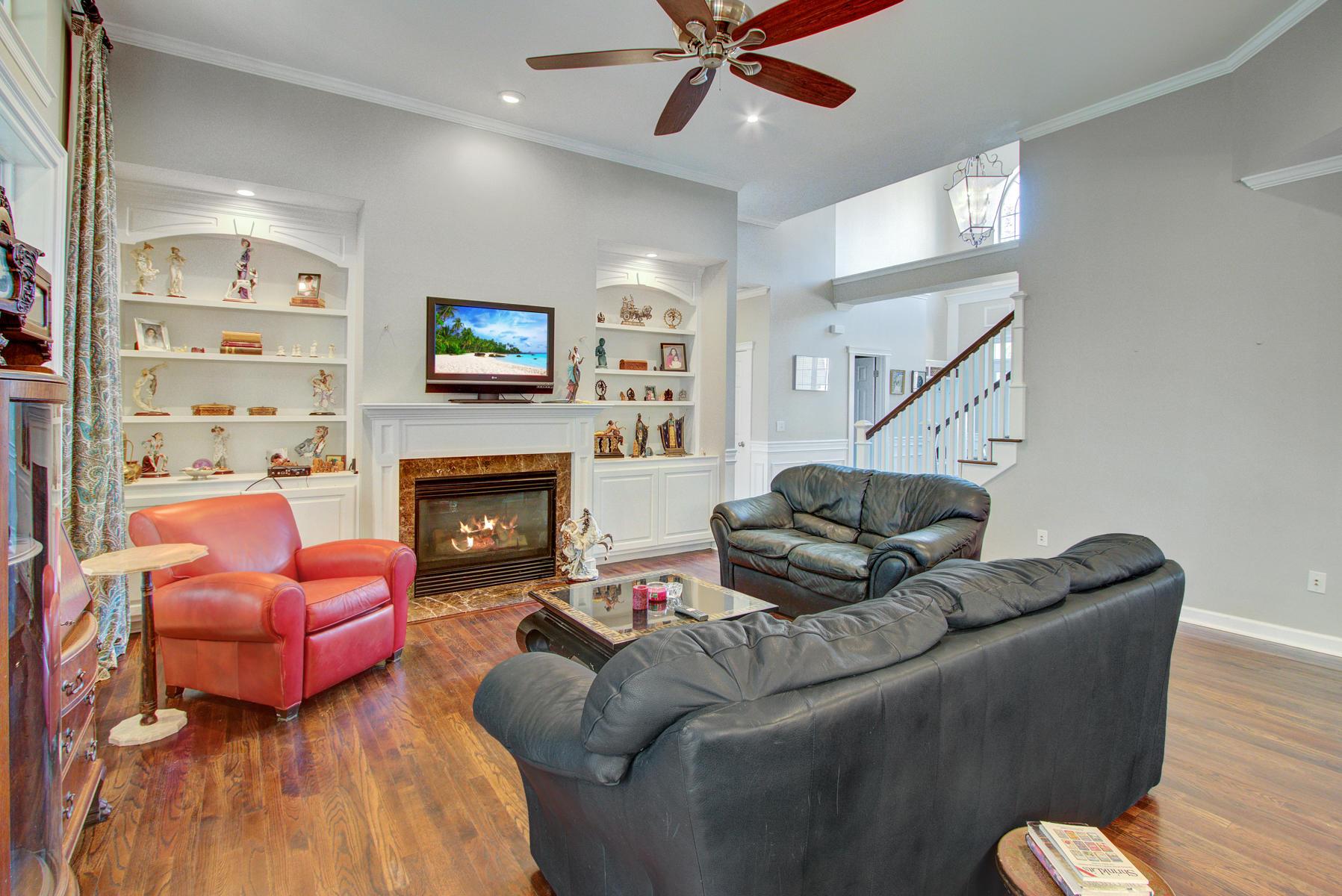 Dunes West Homes For Sale - 2104 Short Grass, Mount Pleasant, SC - 5