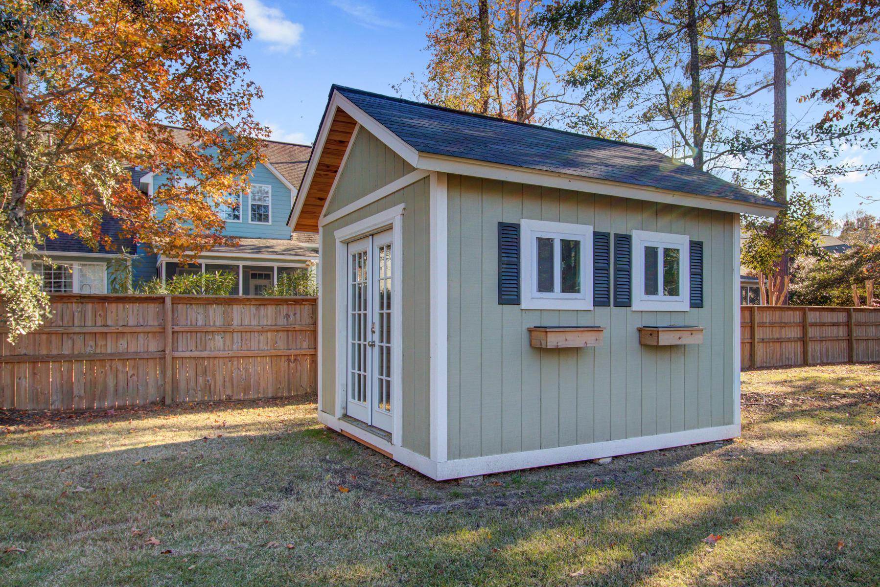 Dunes West Homes For Sale - 2104 Short Grass, Mount Pleasant, SC - 14