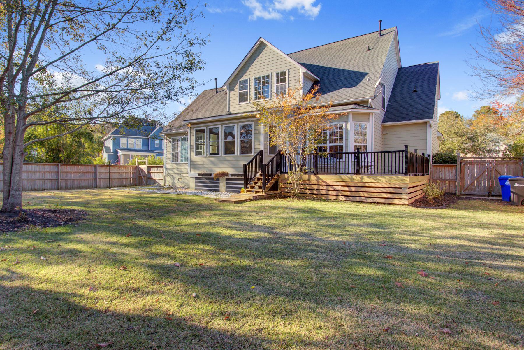 Dunes West Homes For Sale - 2104 Short Grass, Mount Pleasant, SC - 7