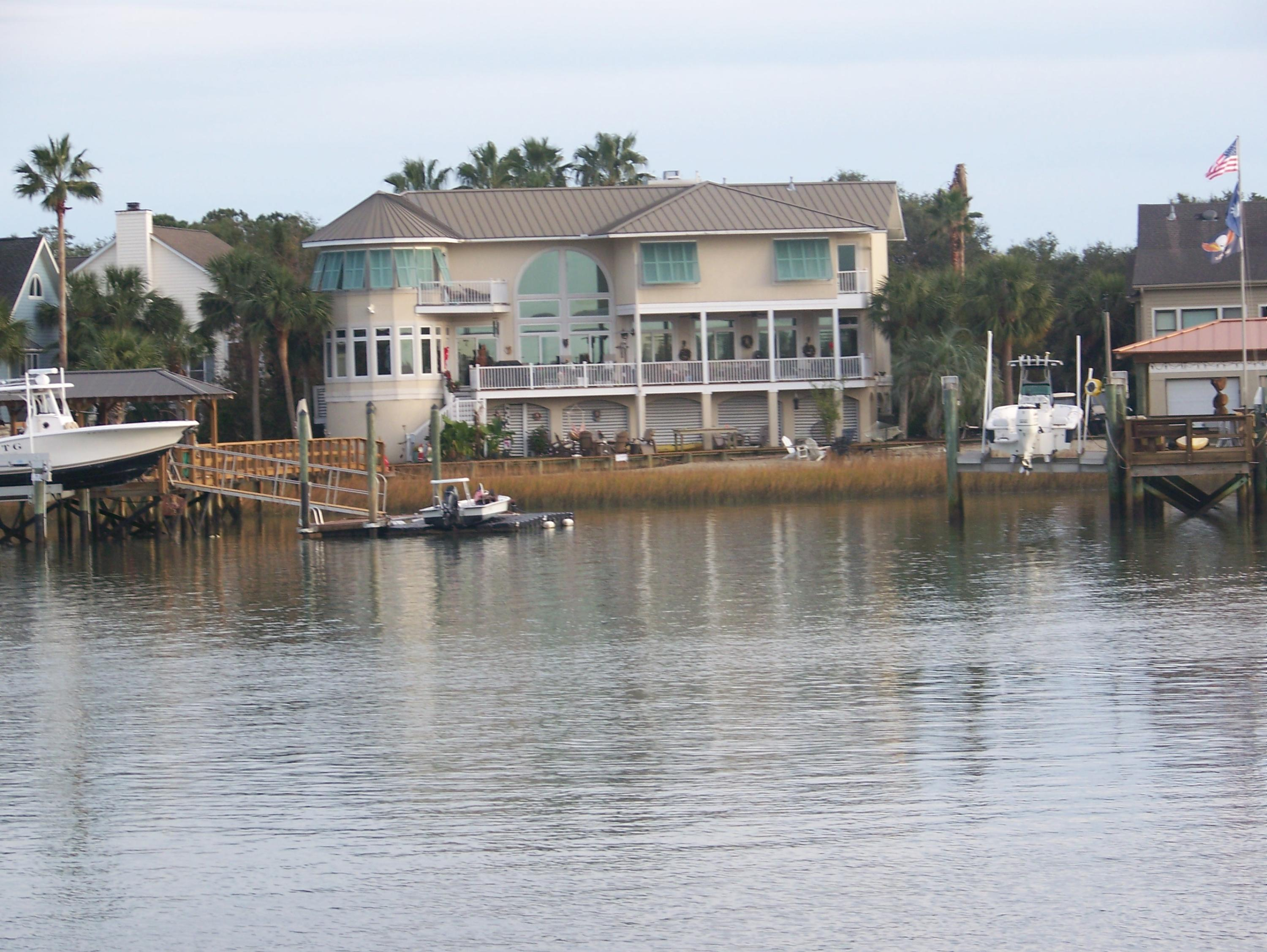 Jolly Rogers Estate Lots For Sale - 2615 Buccaneer, Isle of Palms, SC - 5