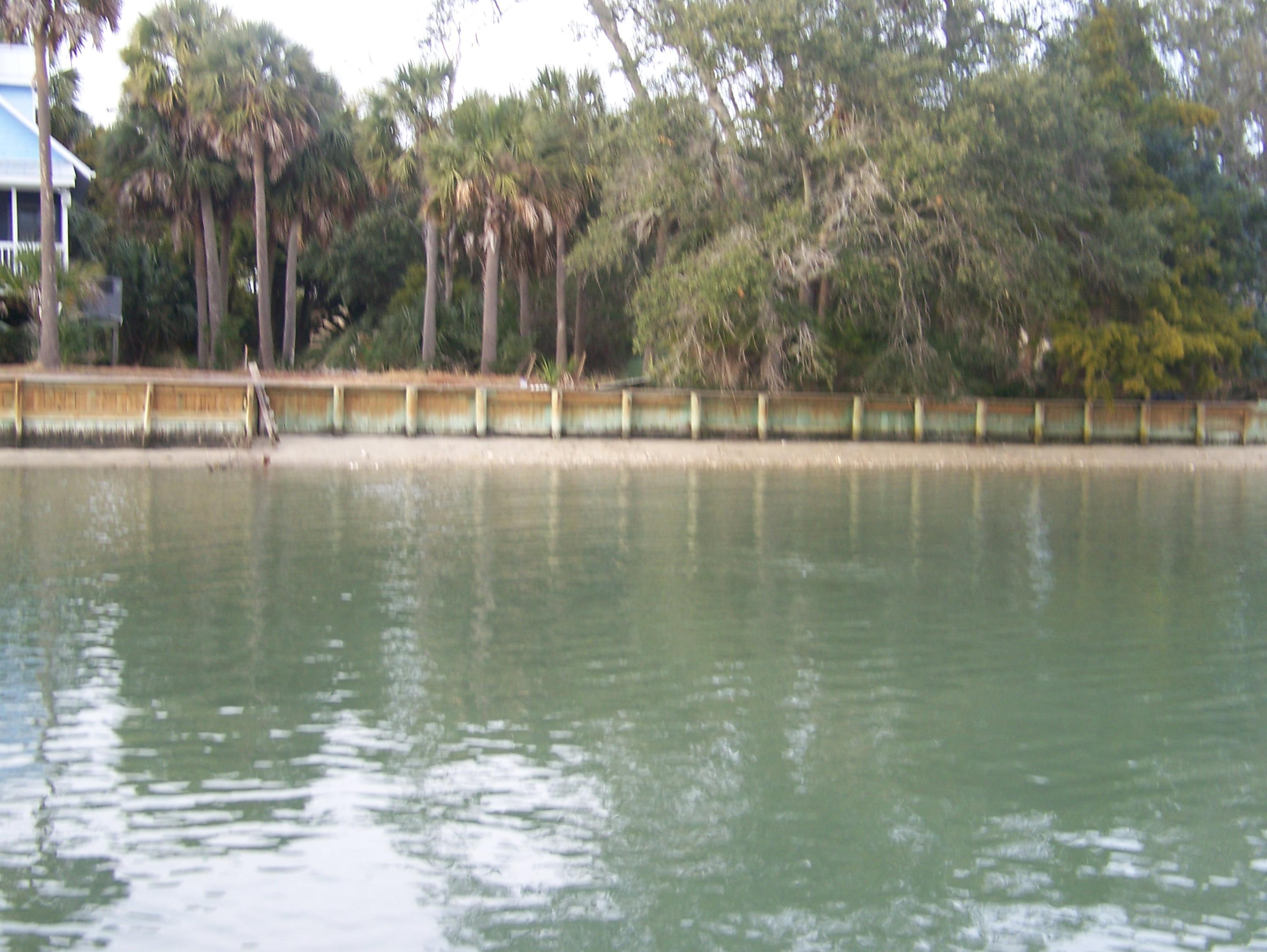 Jolly Rogers Estate Lots For Sale - 2615 Buccaneer, Isle of Palms, SC - 0