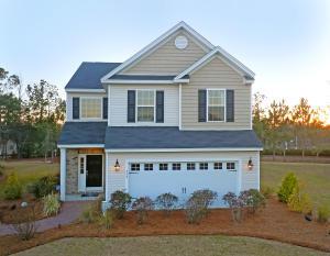 Liberty Village Homes For Sale - 210 Daniels Creek, Goose Creek, SC - 3