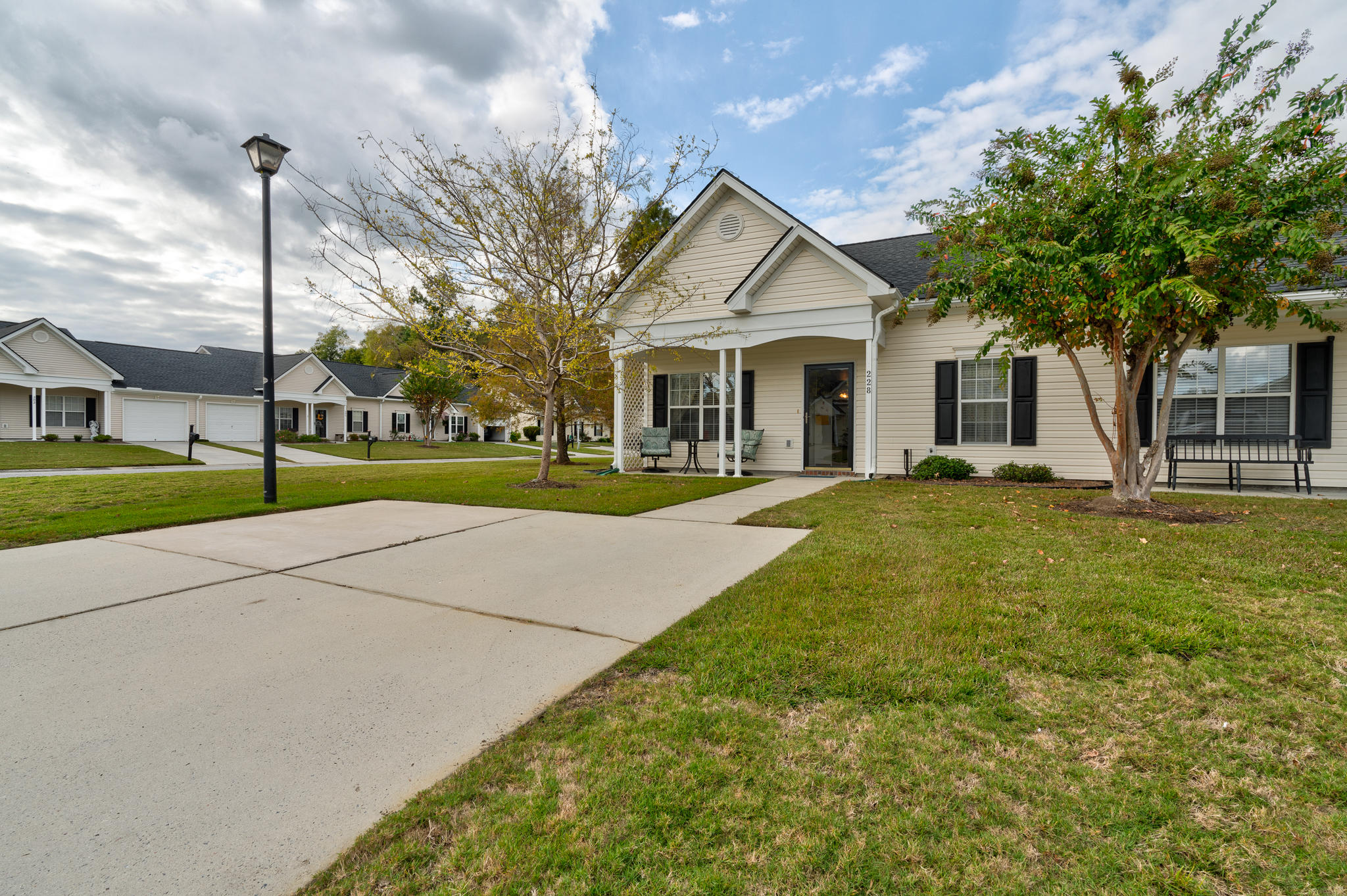 Oakbrook Commons Homes For Sale - 228 Hardee, Summerville, SC - 8