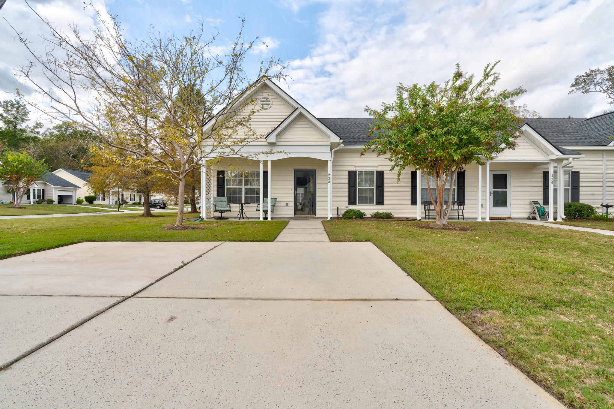 Oakbrook Commons Homes For Sale - 228 Hardee, Summerville, SC - 7
