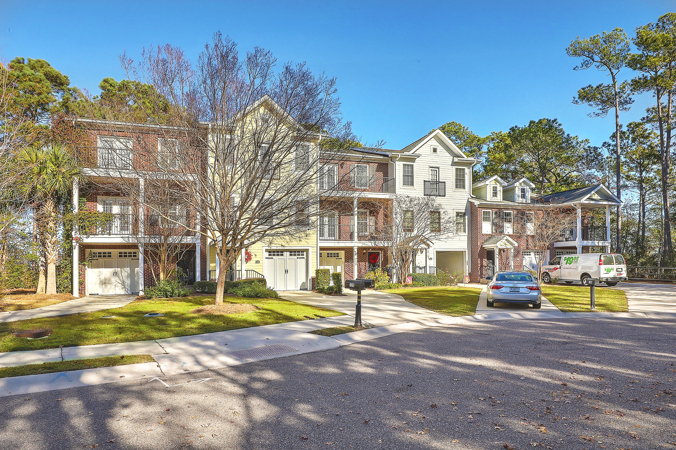 Etiwan Pointe Homes For Sale - 124 Winding Creek, Mount Pleasant, SC - 6