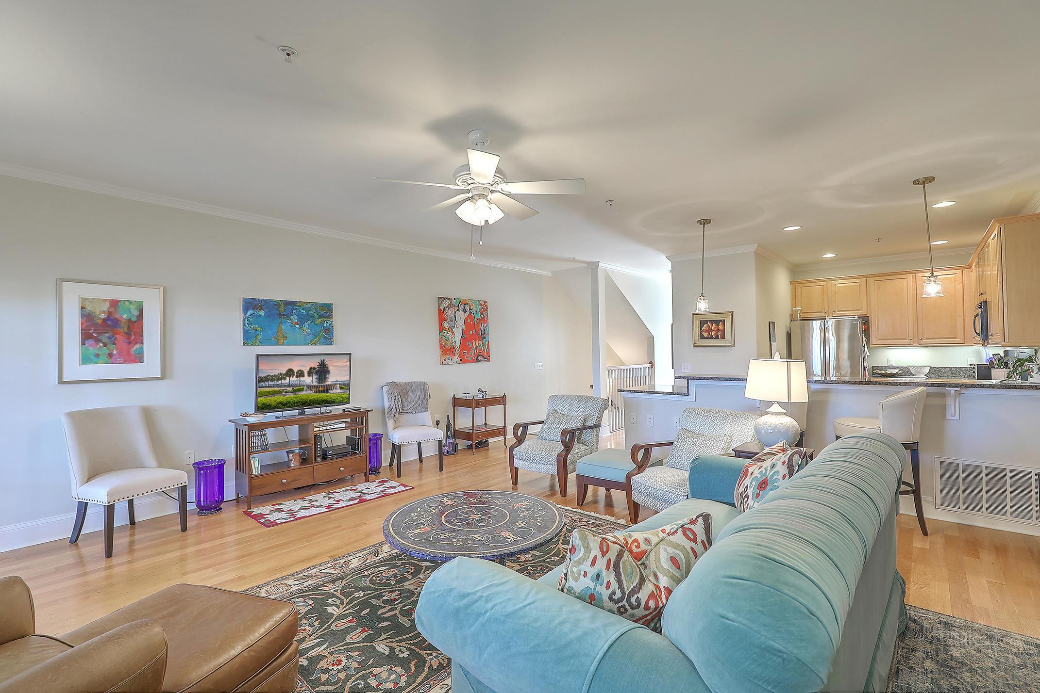 Etiwan Pointe Homes For Sale - 124 Winding Creek, Mount Pleasant, SC - 32
