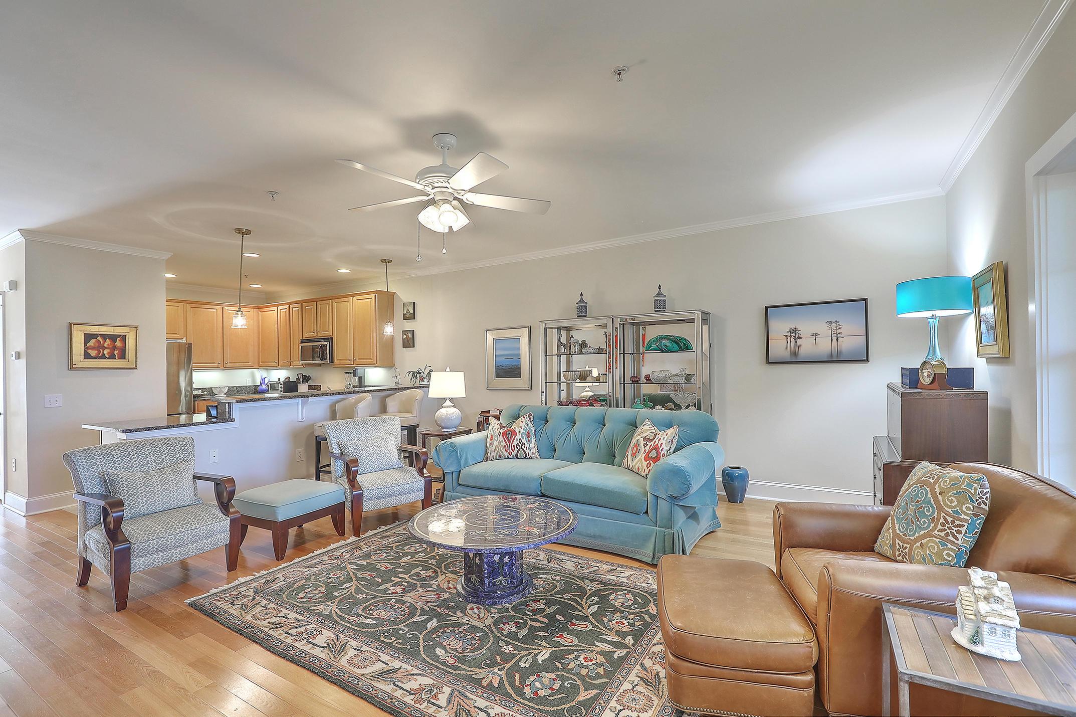 Etiwan Pointe Homes For Sale - 124 Winding Creek, Mount Pleasant, SC - 31