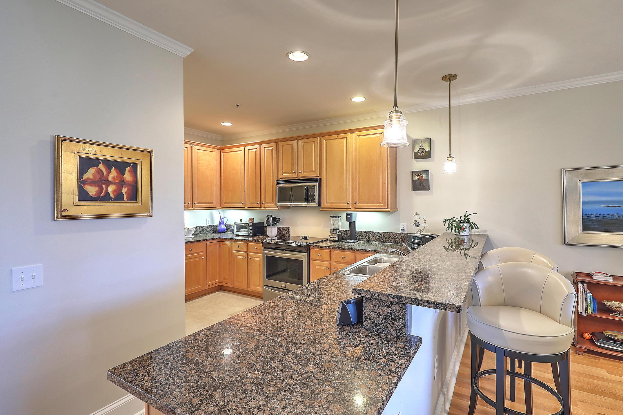 Etiwan Pointe Homes For Sale - 124 Winding Creek, Mount Pleasant, SC - 33