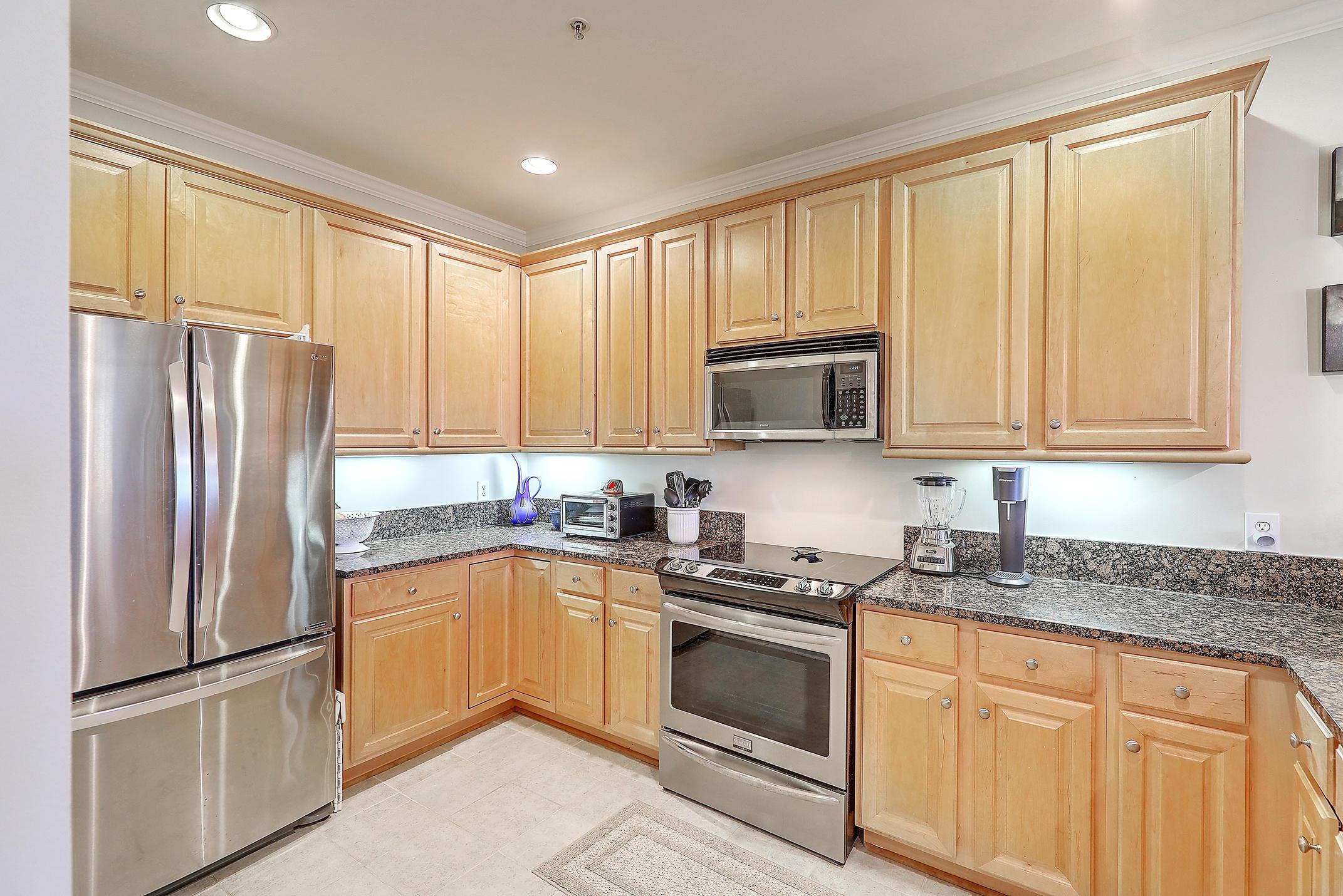 Etiwan Pointe Homes For Sale - 124 Winding Creek, Mount Pleasant, SC - 27