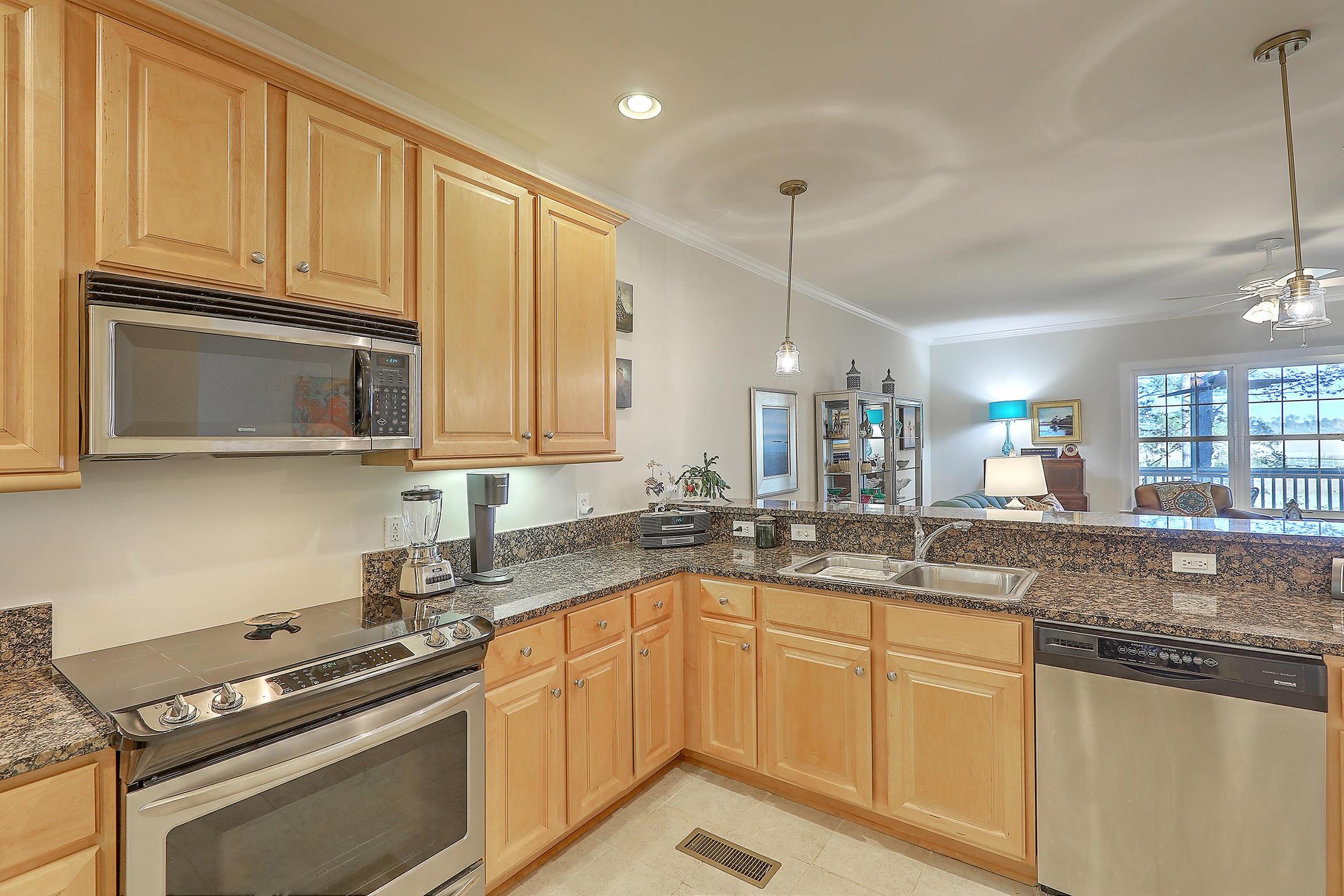 Etiwan Pointe Homes For Sale - 124 Winding Creek, Mount Pleasant, SC - 26