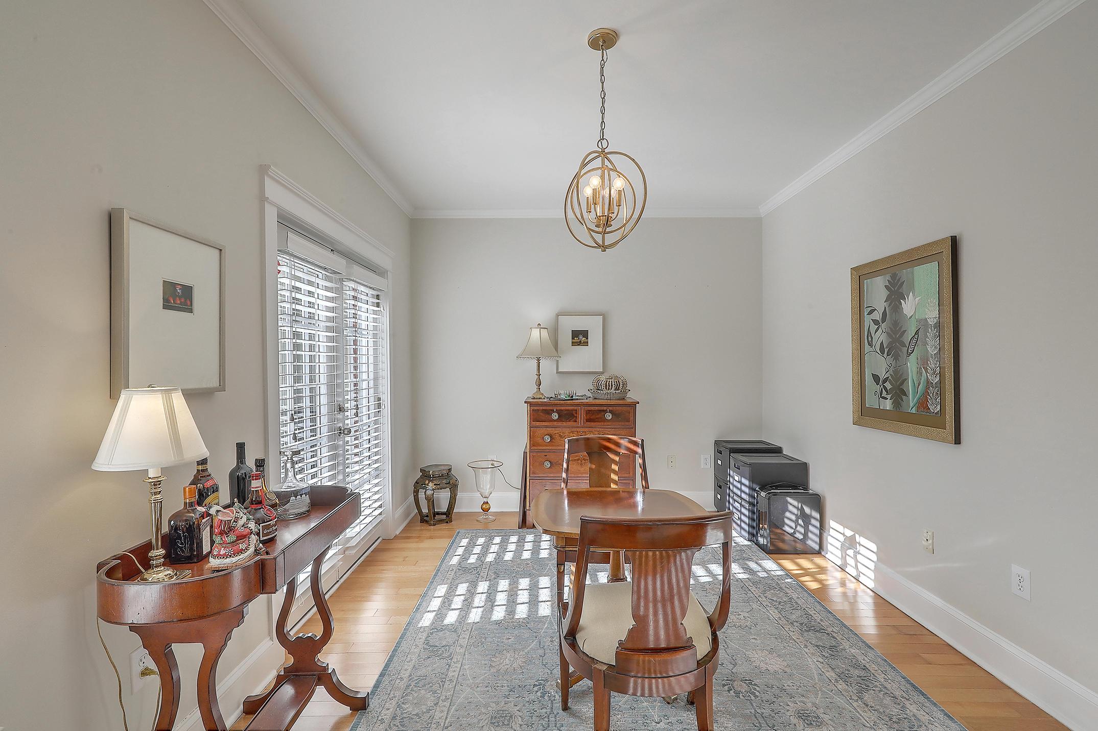Etiwan Pointe Homes For Sale - 124 Winding Creek, Mount Pleasant, SC - 20