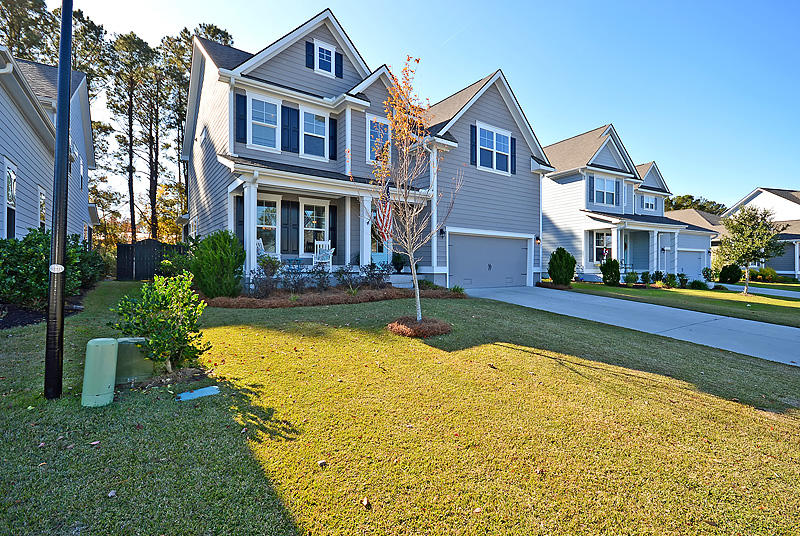 Tidal Walk Homes For Sale - 405 Turnstone, Mount Pleasant, SC - 36