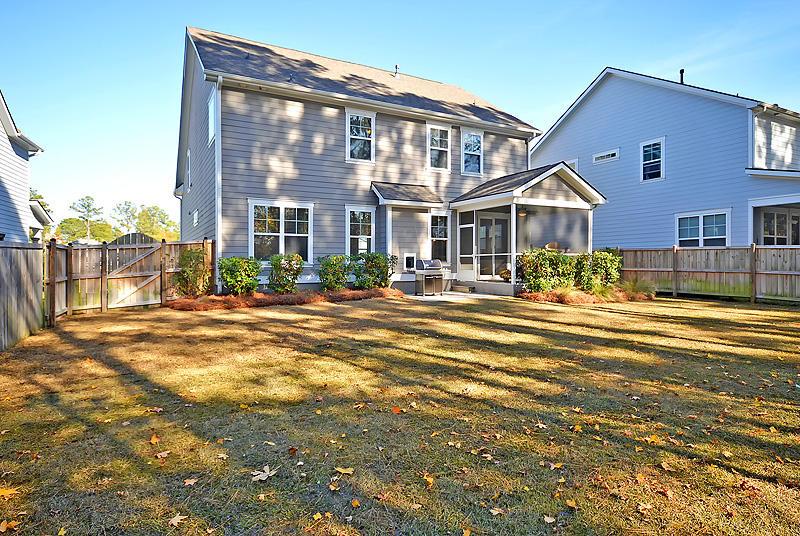 Tidal Walk Homes For Sale - 405 Turnstone, Mount Pleasant, SC - 16