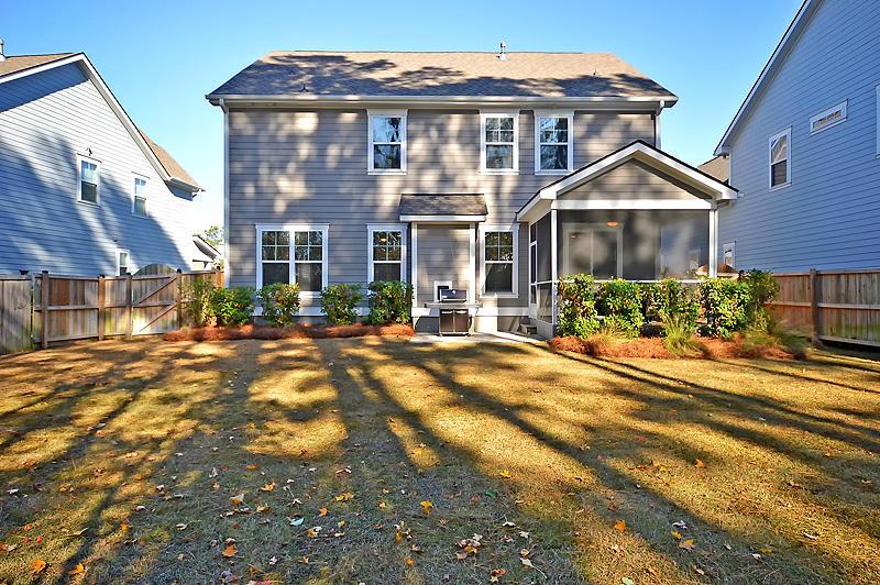 Tidal Walk Homes For Sale - 405 Turnstone, Mount Pleasant, SC - 18