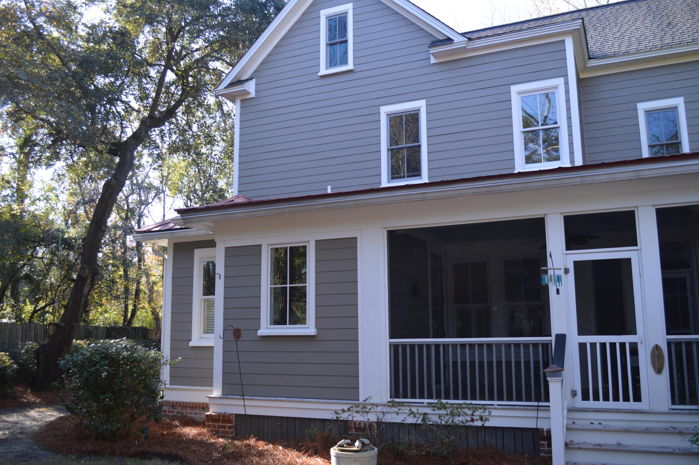 Braemore Homes For Sale - 1017 Mystic, Mount Pleasant, SC - 22