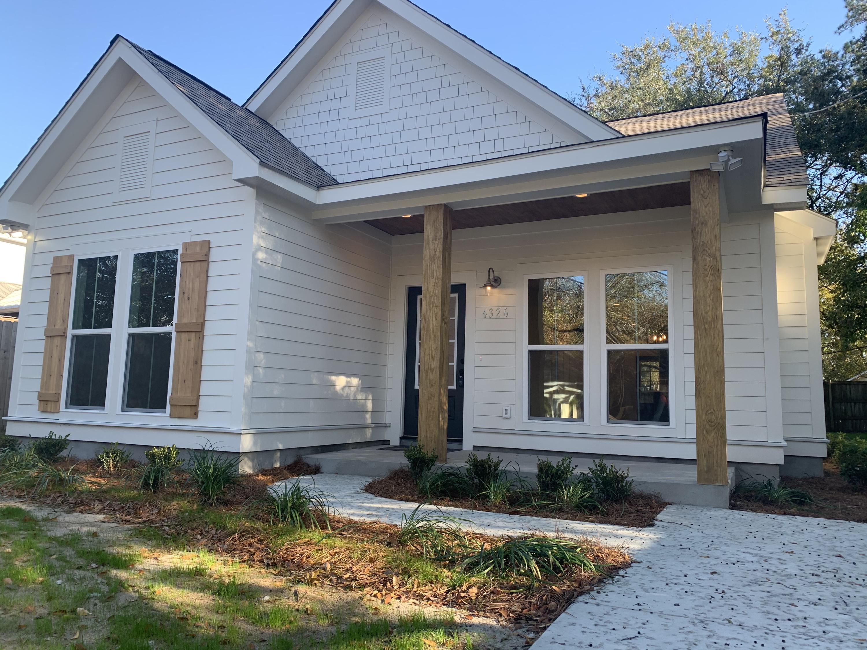 Charleston Address - MLS Number: 19032783