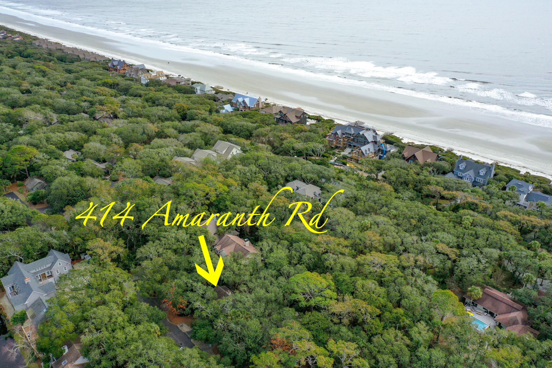 Middlewoods East Homes For Sale - 414 Amaranth, Kiawah Island, SC - 21