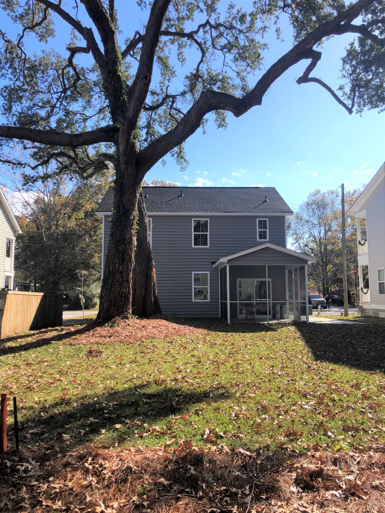 Dogwood Commons Homes For Sale - 1862 Dogwood Road, Charleston, SC - 19