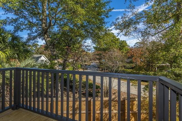 Sea Island Hamlet Homes For Sale - 1225 Gatch, Mount Pleasant, SC - 20