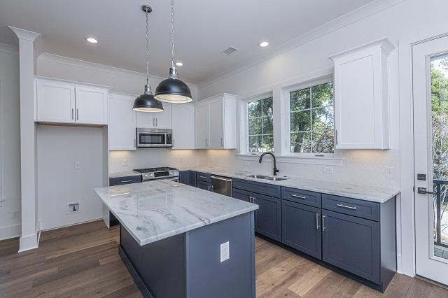 Sea Island Hamlet Homes For Sale - 1202 Gatch, Mount Pleasant, SC - 18