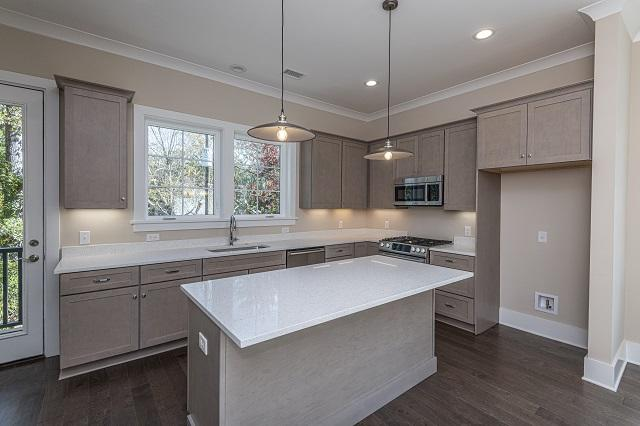 Sea Island Hamlet Homes For Sale - 1202 Gatch, Mount Pleasant, SC - 16
