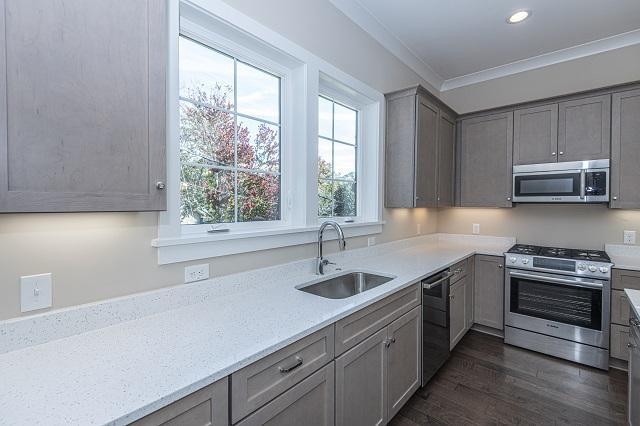 Sea Island Hamlet Homes For Sale - 1202 Gatch, Mount Pleasant, SC - 0