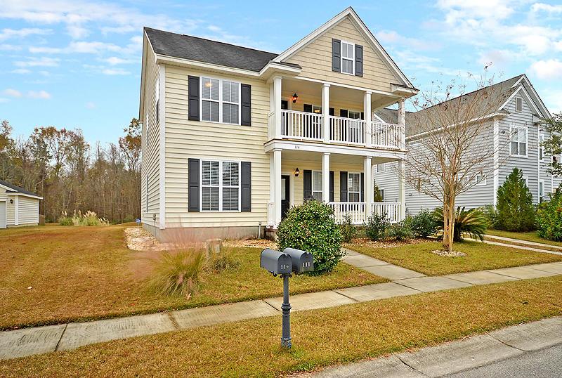 Liberty Hall Plantation Homes For Sale - 114 Old Jackson, Goose Creek, SC - 33