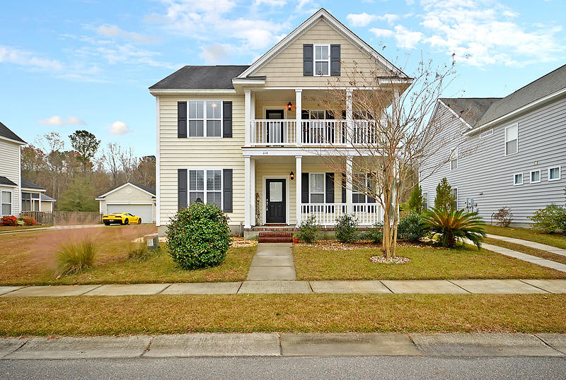 Liberty Hall Plantation Homes For Sale - 114 Old Jackson, Goose Creek, SC - 32