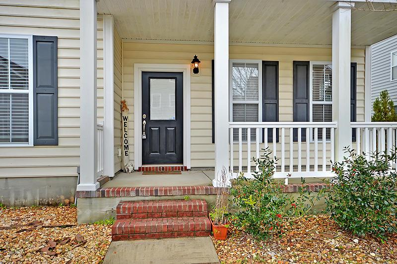 Liberty Hall Plantation Homes For Sale - 114 Old Jackson, Goose Creek, SC - 30