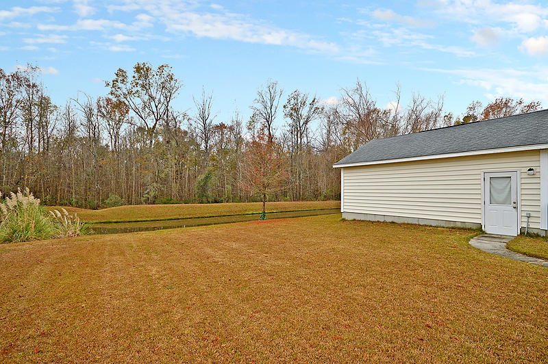 Liberty Hall Plantation Homes For Sale - 114 Old Jackson, Goose Creek, SC - 23